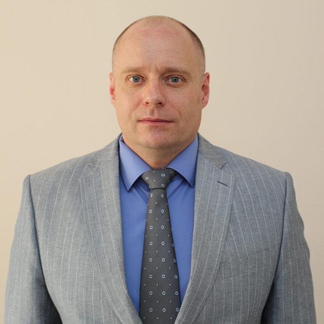 Чумаков Роман Леонидович