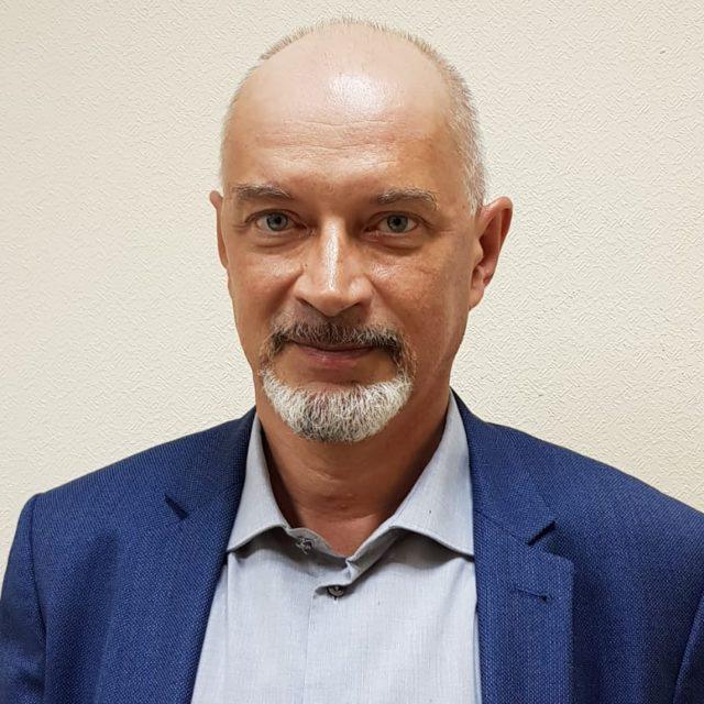 Старков Олег Михайлович