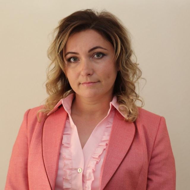 Кирсанова Валерия Александровна