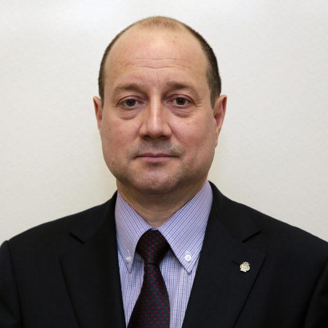 Кругляков Сергей Валерьевич