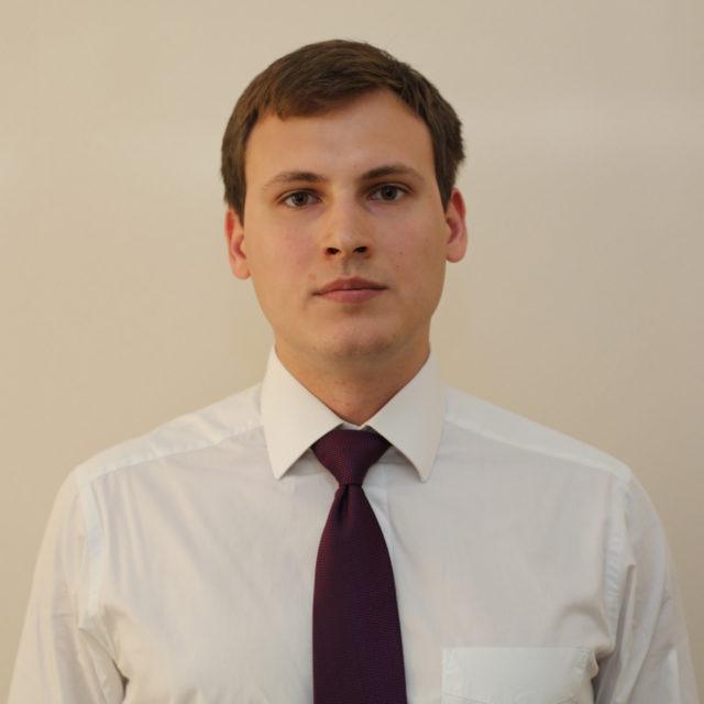 Саенко Антон Сергеевич