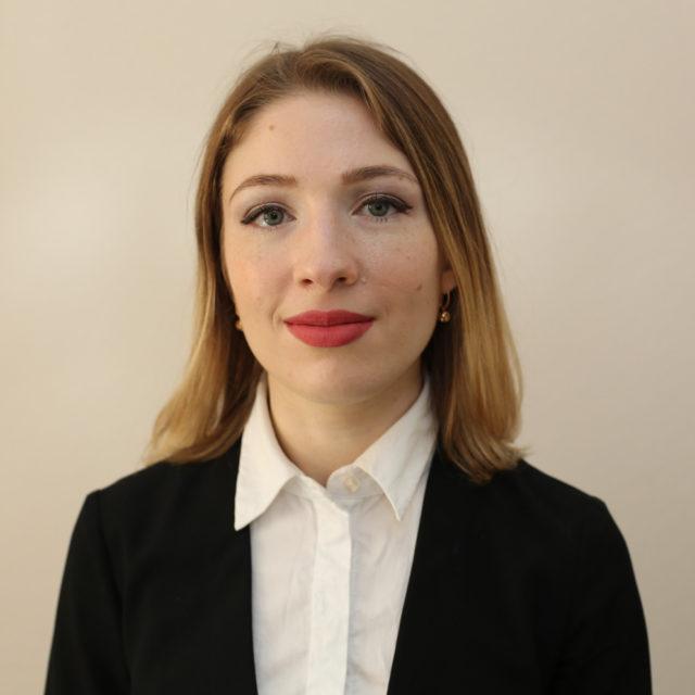 Ярославцева Елена Юрьевна