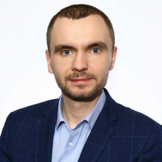 Яновский Юрий Владимирович