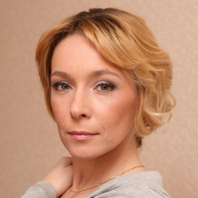 Живова Екатерина Владимировна
