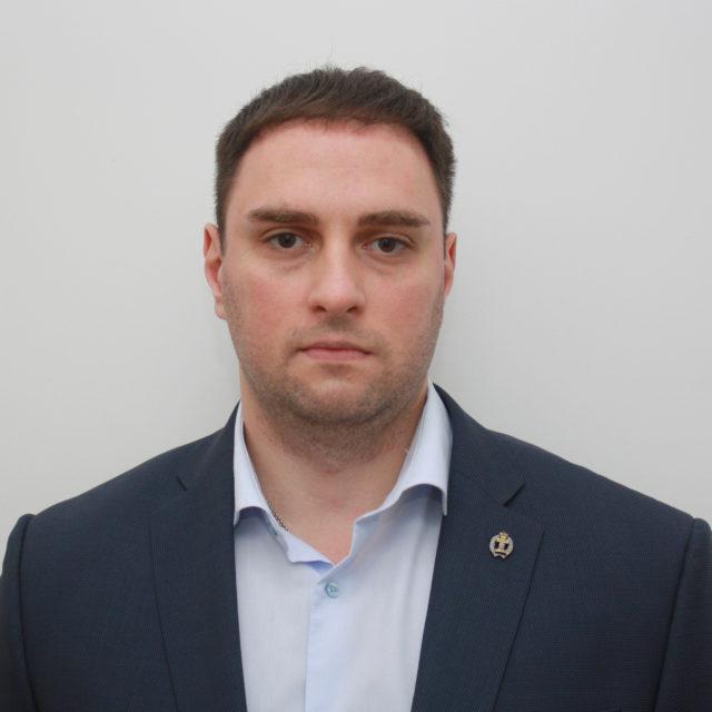 Федосеенков Дмитрий Вадимович